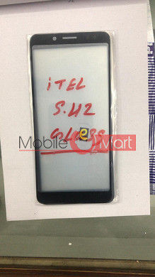 Touch Screen Glass For Itel S42