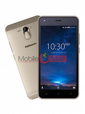 Lcd Display With Touch Screen Digitizer Panel For Karbonn Titanium Jumbo