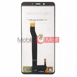 Lcd Display With Touch Screen Digitizer Panel For Xiaomi Mi Redmi 6