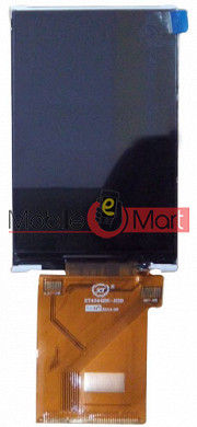New LCD Display Screen For Micromax Bolt A62