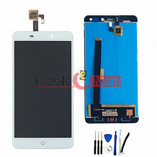Lcd Display With Touch Screen Digitizer Panel For ZTE Nubia N1