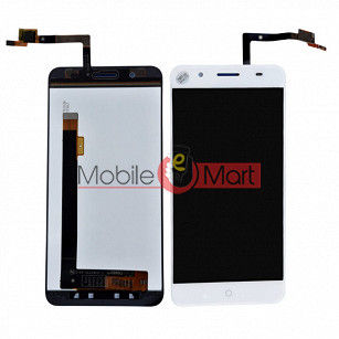Lcd Display With Touch Screen Digitizer Panel For ZTE Blade A2 Plus