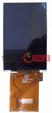 New LCD Display Screen For Micromax A34