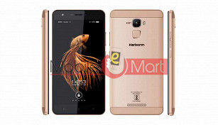 Lcd Display Screen For Karbonn Aura Note 4G
