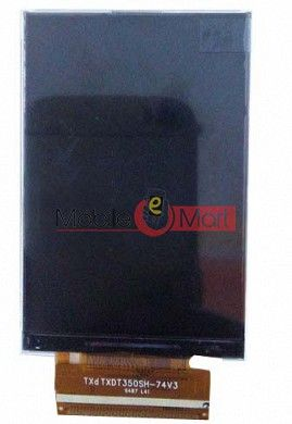 New LCD Display Screen For Micromax Bolt A27