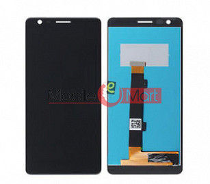 Lcd Display With Touch Screen Digitizer Panel For Nokia 3.1 Plus