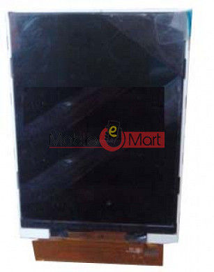 New LCD Display Screen For Micromax A44