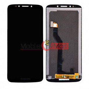 Lcd Display With Touch Screen Digitizer Panel For Motorola Moto E5