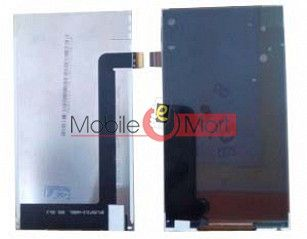New LCD Display Screen For Micromax Canvas A100