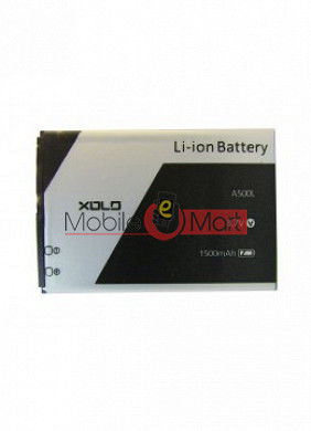 Mobile Battery For Xolo A500L