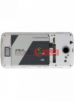 Mobile Battery For Xolo A800