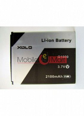 Mobile Battery For XOLO Q1000