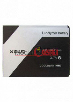 Mobile Battery For XOLO Q1000 Opus