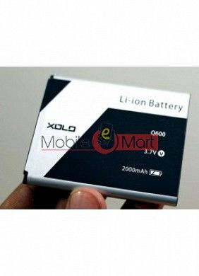 Mobile Battery For Xolo Q600