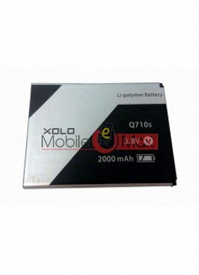 Mobile Battery For XOLO Q710S