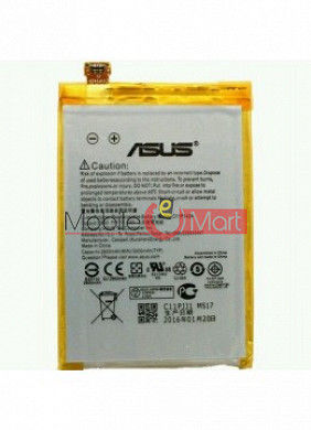 Mobile Battery For Asus Zenfone 2 ZE550ML ZE551ML
