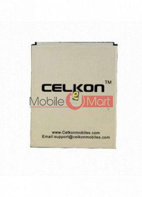 Mobile Battery For Celkon A105