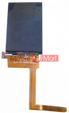 LCD Display Screen For Micromax X501