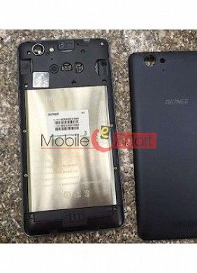Mobile Battery For Gionee Marathon M3