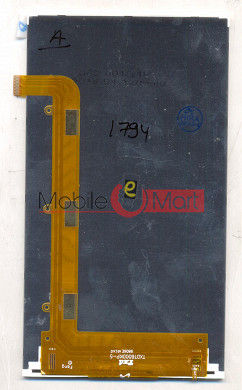 New LCD Display Screen For Micromax A102 Canvas Doodle 3