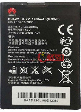 Mobile Battery For Huawei Ascend G510