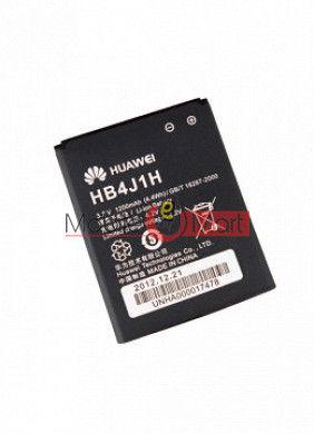 Mobile Battery For Huawei HB4J1H Huawei U8120 U8150 V845