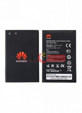 Mobile Battery For Huawei HB505076RBC Huawei A199 C8815 G606 G610 G700 G710 G716 G610S