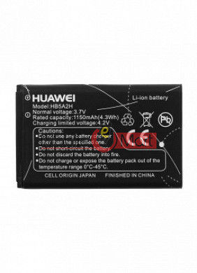 Mobile Battery For Huawei U7510