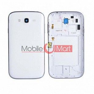 Full Body Housing Panel Faceplate For Samsung Galaxy Grand Neo GT-I9060