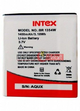 Mobile Battery For Intex Aqua 3G Mini
