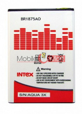 Mobile Battery For Intex Aqua 3X