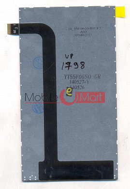 LCD Display Screen For Micromax A109 Canvas XL2