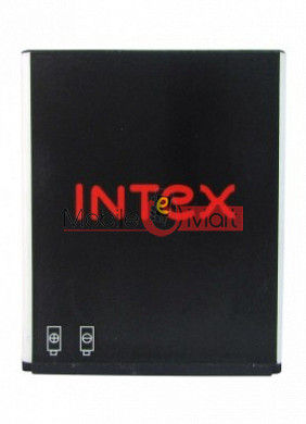 Mobile Battery For Intex Aqua 5.0