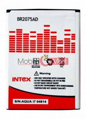 Mobile Battery For Intex Aqua i7