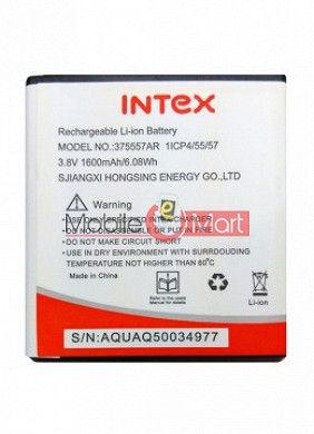 Mobile Battery For Intex Aqua Q5