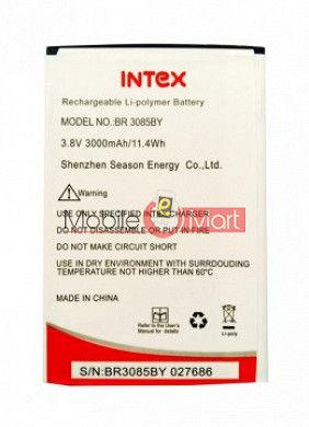 Mobile Battery For Intex Aqua Turbo 4G