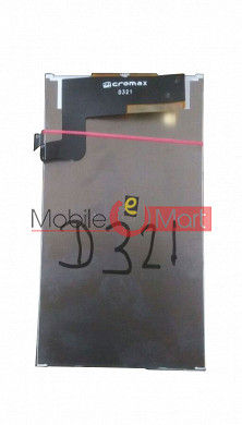 LCD Display Screen Part For Micromax Bolt D321