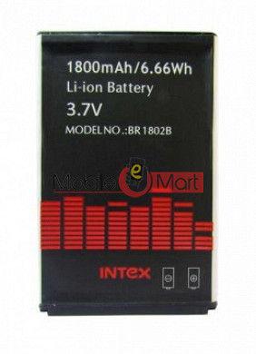 Mobile Battery For Intex Aura Plus