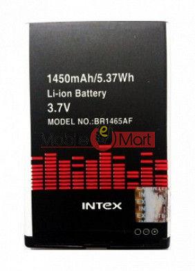 Mobile Battery For Intex BR1465AF