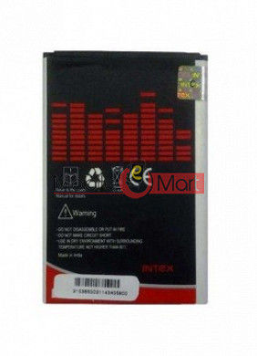 Mobile Battery For Intex BR1864F