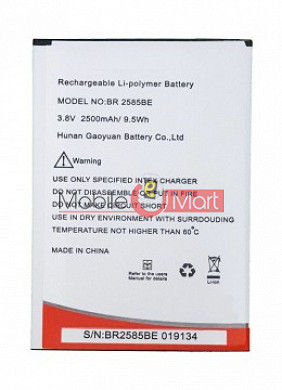 Mobile Battery For Intex Cloud Swift