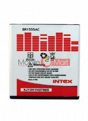 Mobile Battery For Intex Cloud X4