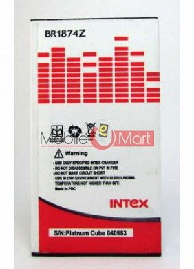 Mobile Battery For Intex Platinum Cube