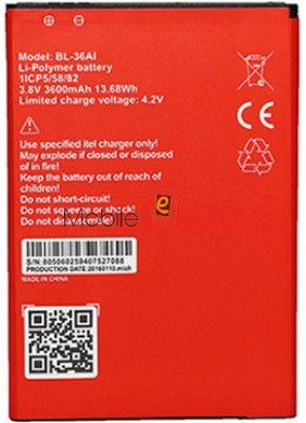 Mobile Battery For Itel BL-36AI