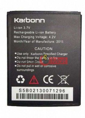 Mobile Battery For Karbonn A1 Star