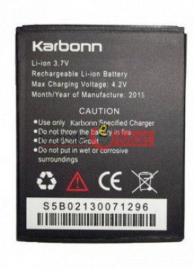 Mobile Battery For Karbonn A1+ Duple