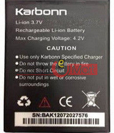 Mobile Battery For Karbonn A2