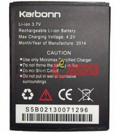 Mobile Battery For Karbonn A40