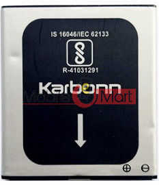 Mobile Battery For Karbonn A40 Indian