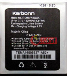 Mobile Battery For Karbonn A52+ Plus